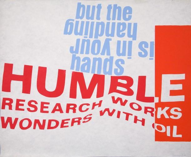 Exhibition Walkthrough: Elliott Hundley on Open House