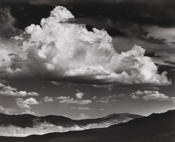 White Mountain Range