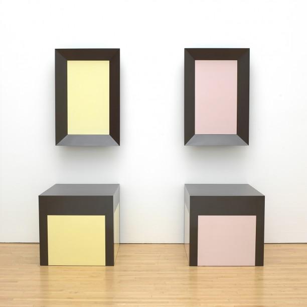 Mirror/Mirror - Table/Table