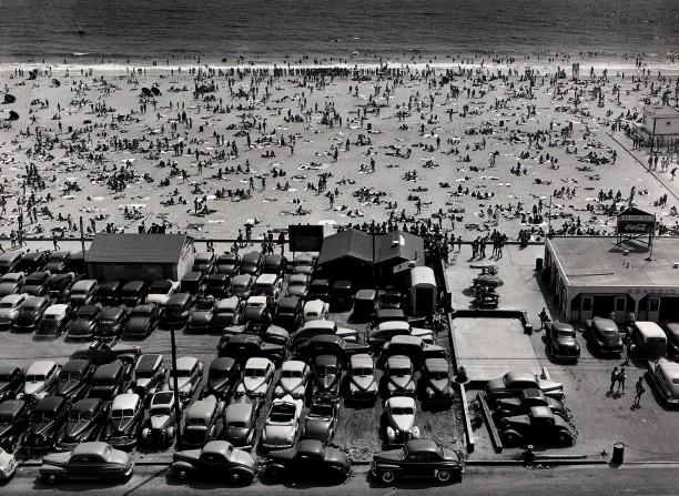 High School Beach