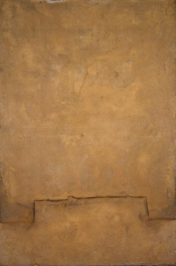 Ochre-Sand. No. LXVIII