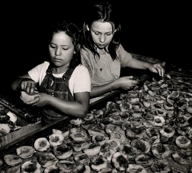 Child Labor, Fresno