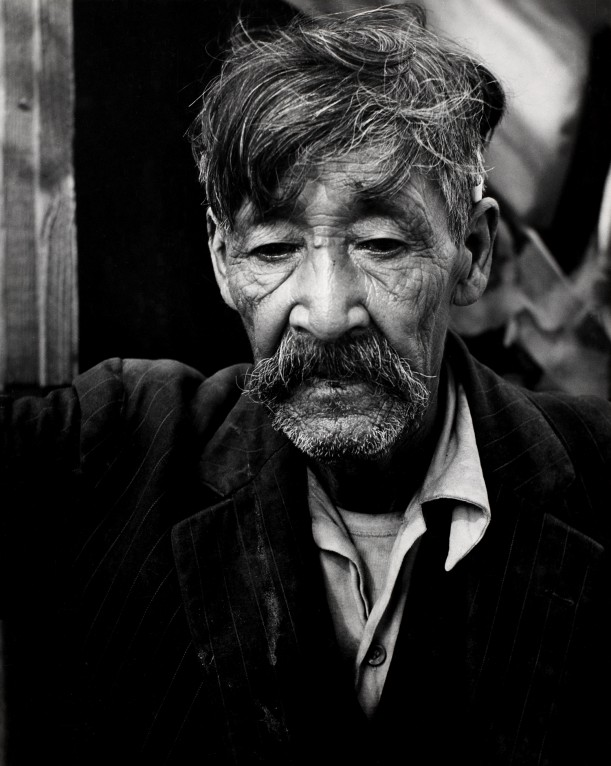 Old Man, Los Angeles