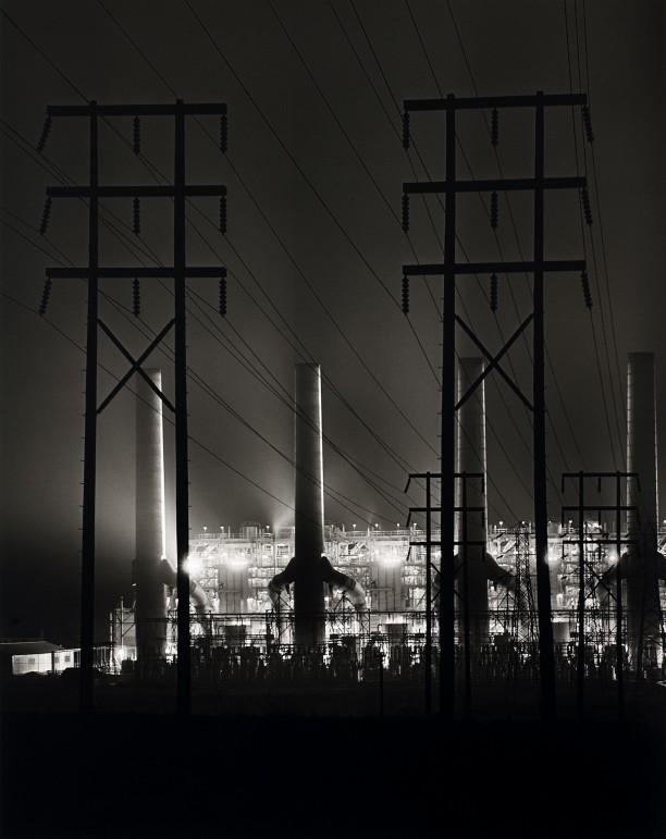 Power Station, Redondo Beach