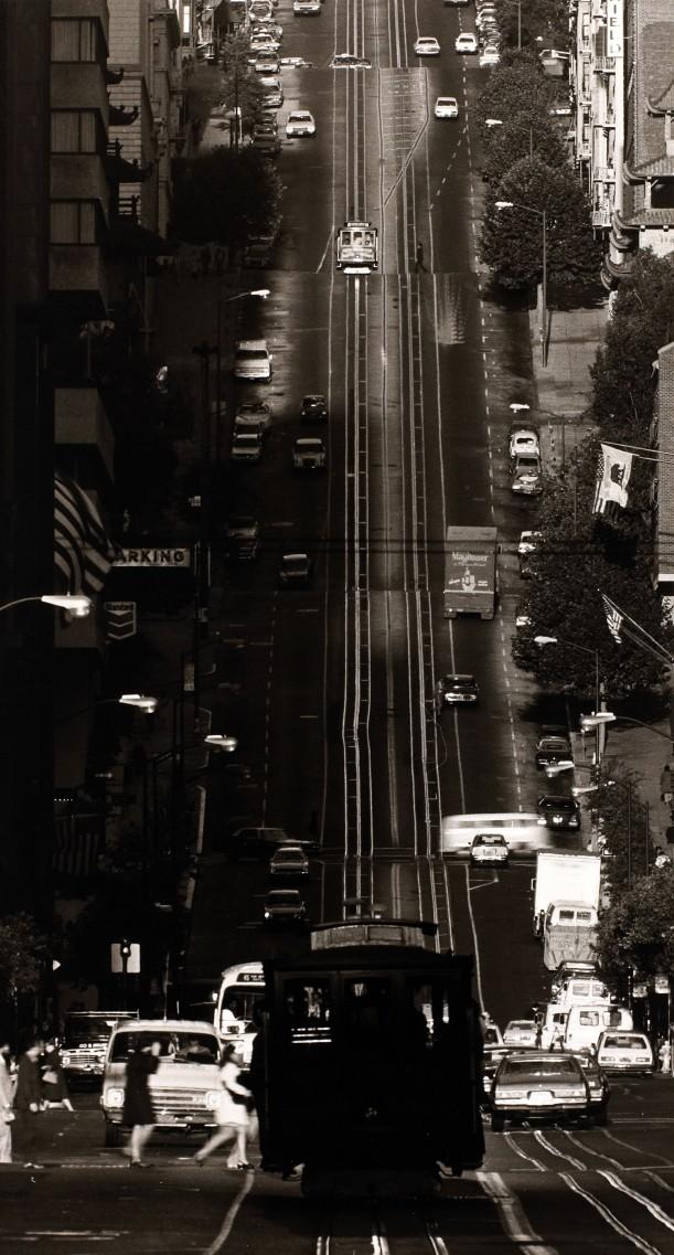 California Street III