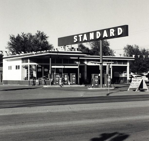Standard, Amarillo, Texas