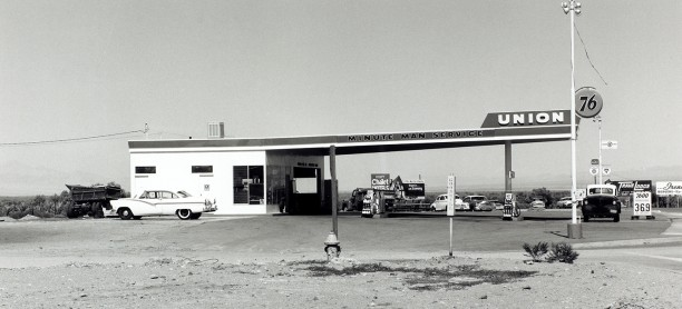 Union, Needles, California