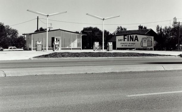 Fina, Groom, Texas