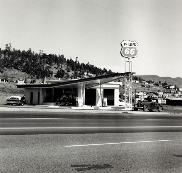 Phillips 66, Flagstaff, Arizona