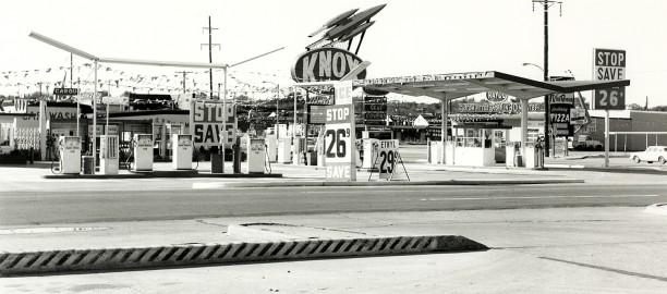 Knox Less, Oklahoma City
