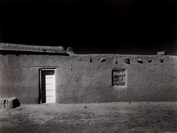 Penitente Morada, Coyote, New Mexico