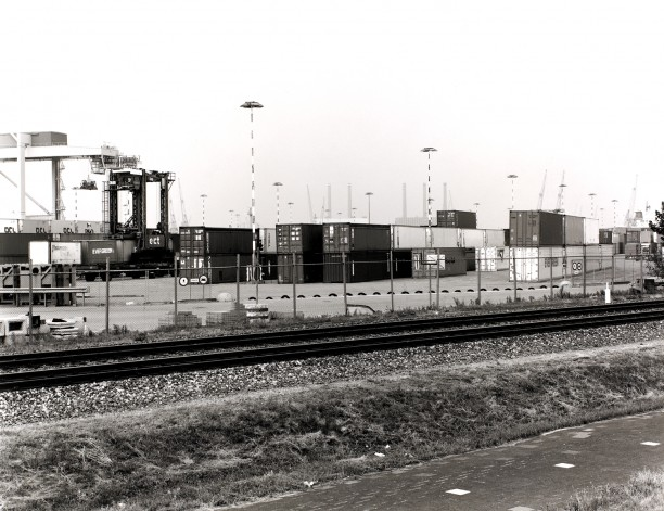 ECT (Europe Container Terminus B.V.)Alexander Terminal, Prinses Margriet Haven,  Eemhaven gebied, Rotterdam Phone 010-431 69 11 Direct dialing 010-431 60 85 Telex 28056 Telefax 010-428 0380