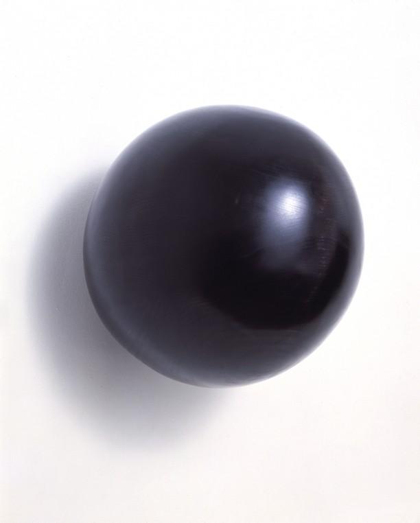 Untitled No. 108 (Black)