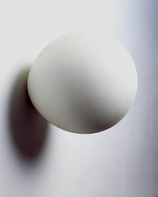 Untitled No. 115 (White)
