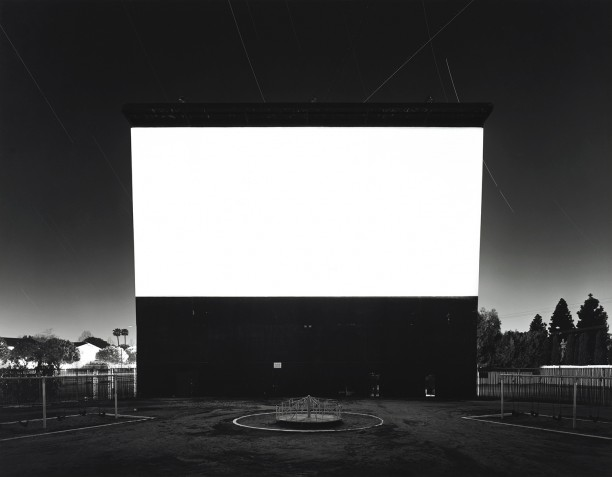 Studio Drive-In, Culver City