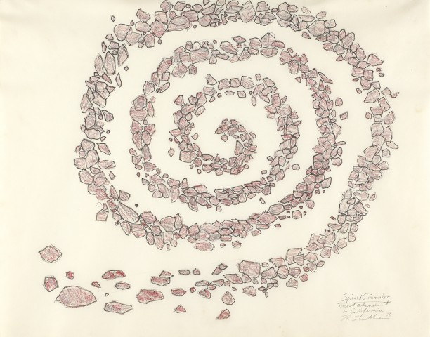 Spiral of Cinnabar