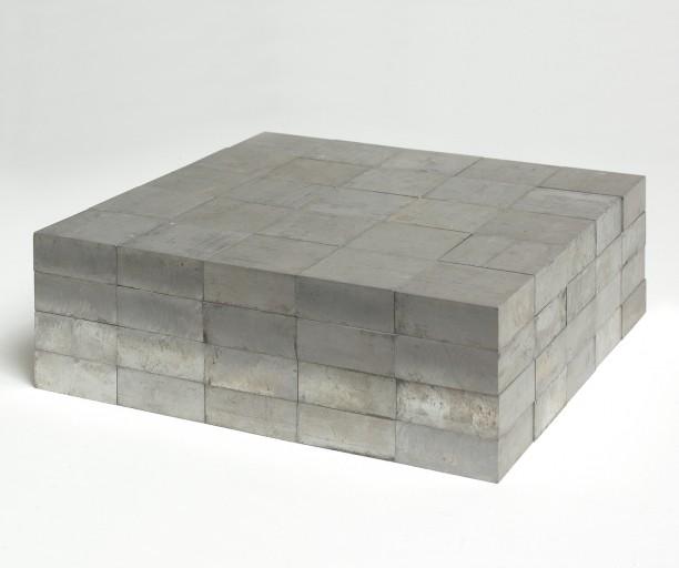 100 Aluminum Solid