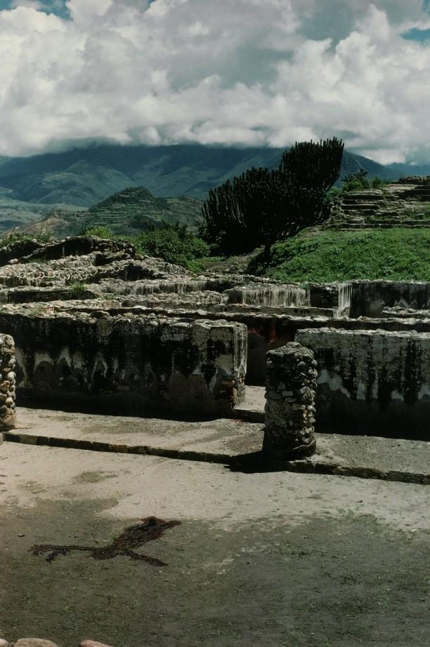 Silueta Works in Mexico