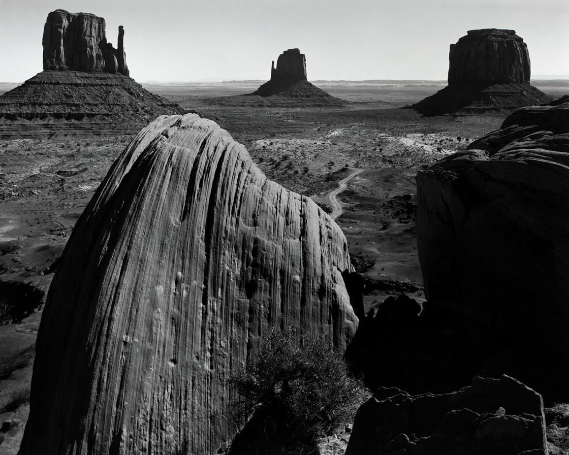 Monument Valley Arizona Moca