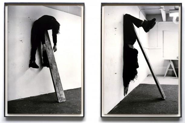 Plank Piece I-II, 1973
