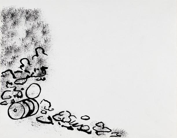 Garbage Drawing #34