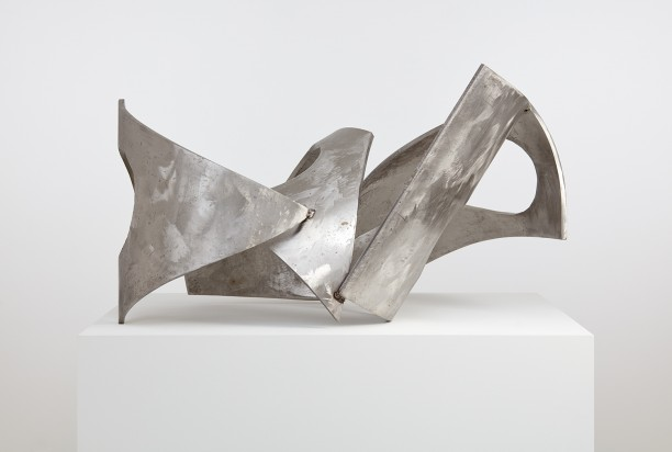 Untitled Stainless Steel