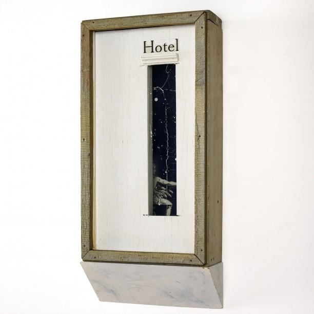 Untitled (Hotel) Box