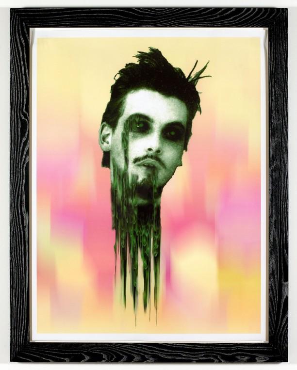Disembodied Zombie Skeet Pink