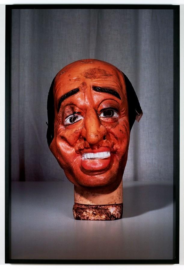 Masks (Arafat)