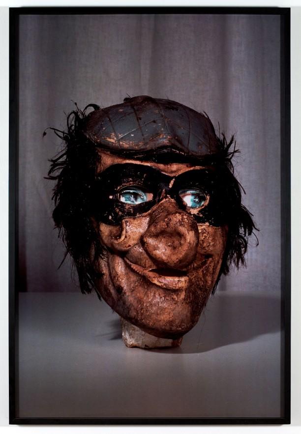 Masks (Rocky)