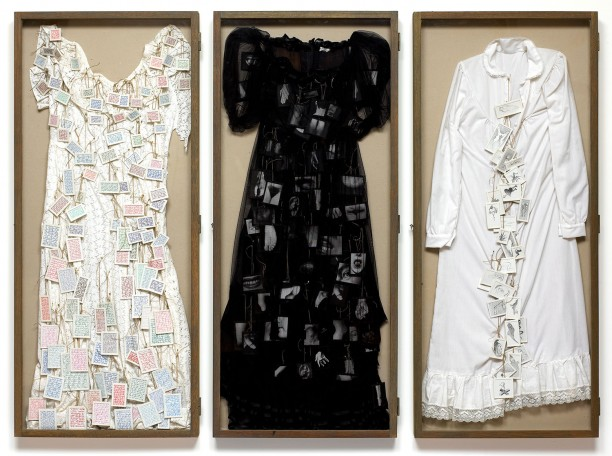 Histoire des robes