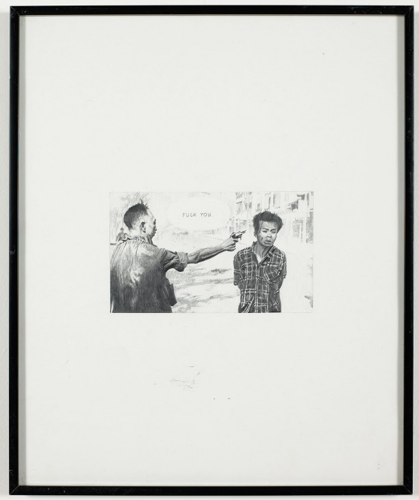 Untitled (Vietnamese Shooting)
