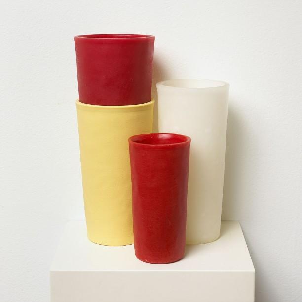 Untitled #2 (Tupperware)