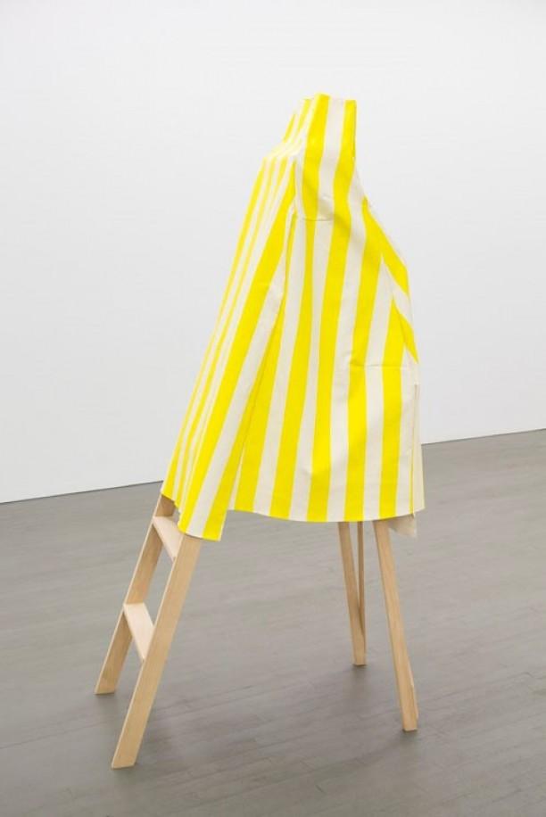 Body No Body Body (yellow and khaki)