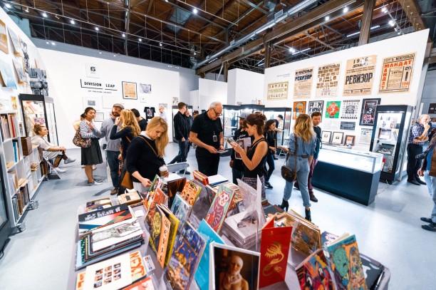 CANCELED: Printed Matter's 2020 LA Art Book Fair