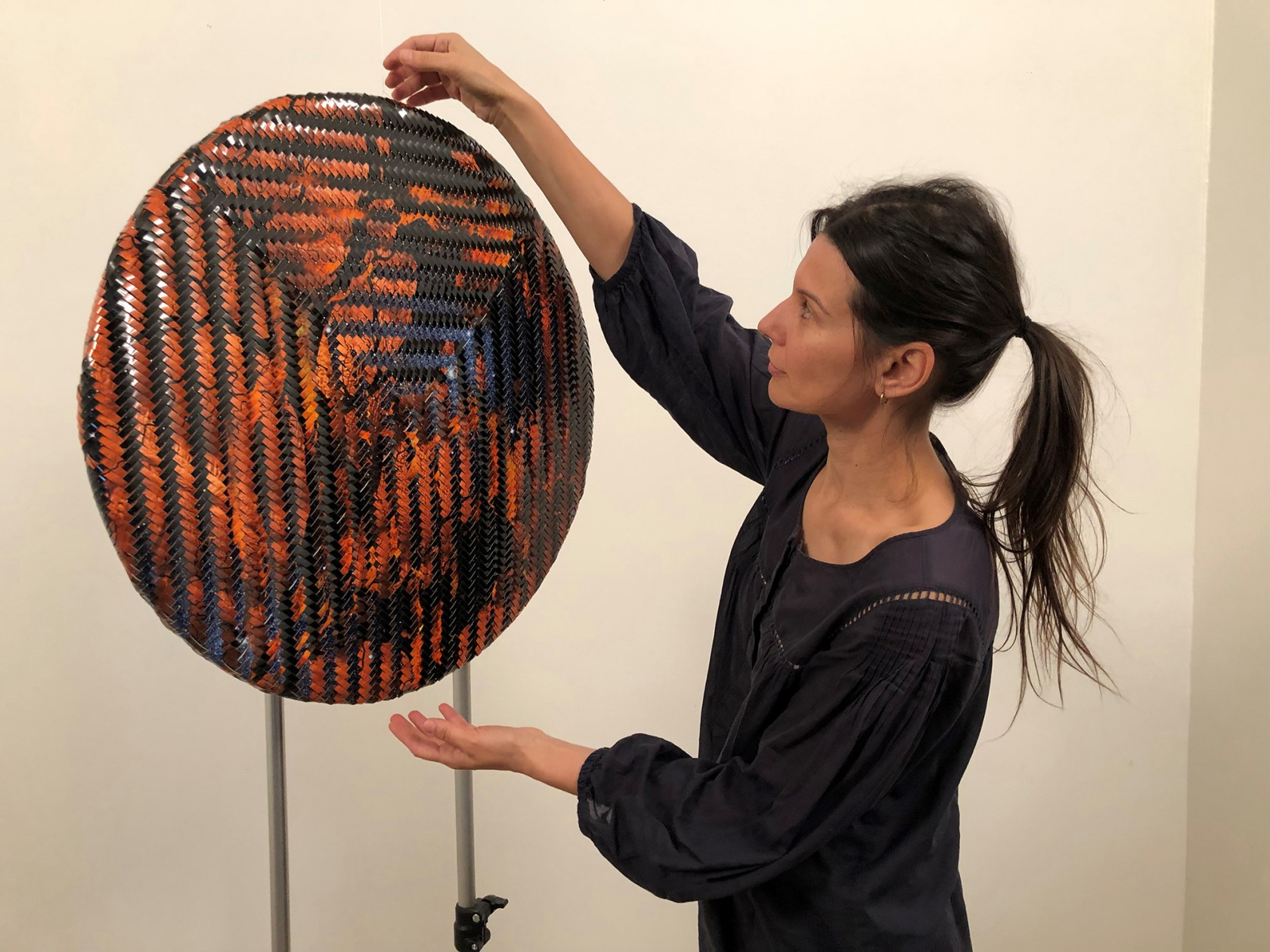 Artists on Artists: Clarissa Tossin on With Pleasure