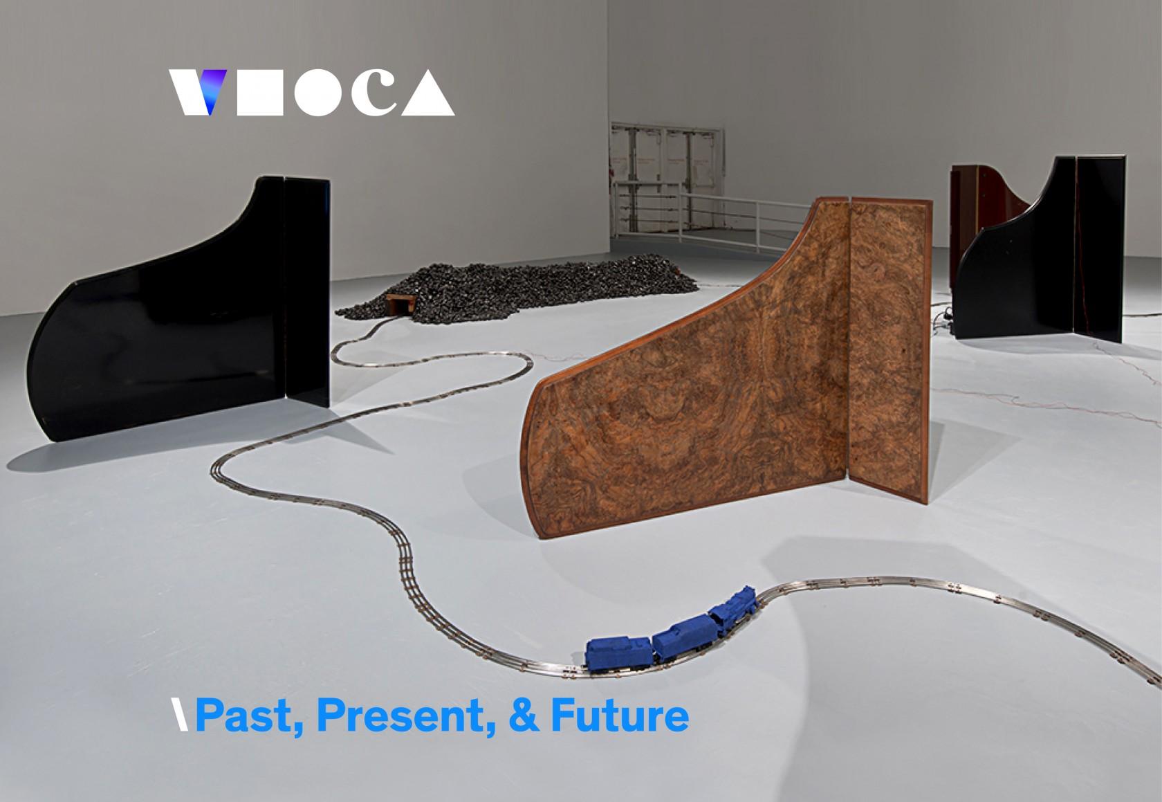 Virtual MOCA: Past, Present, & Future
