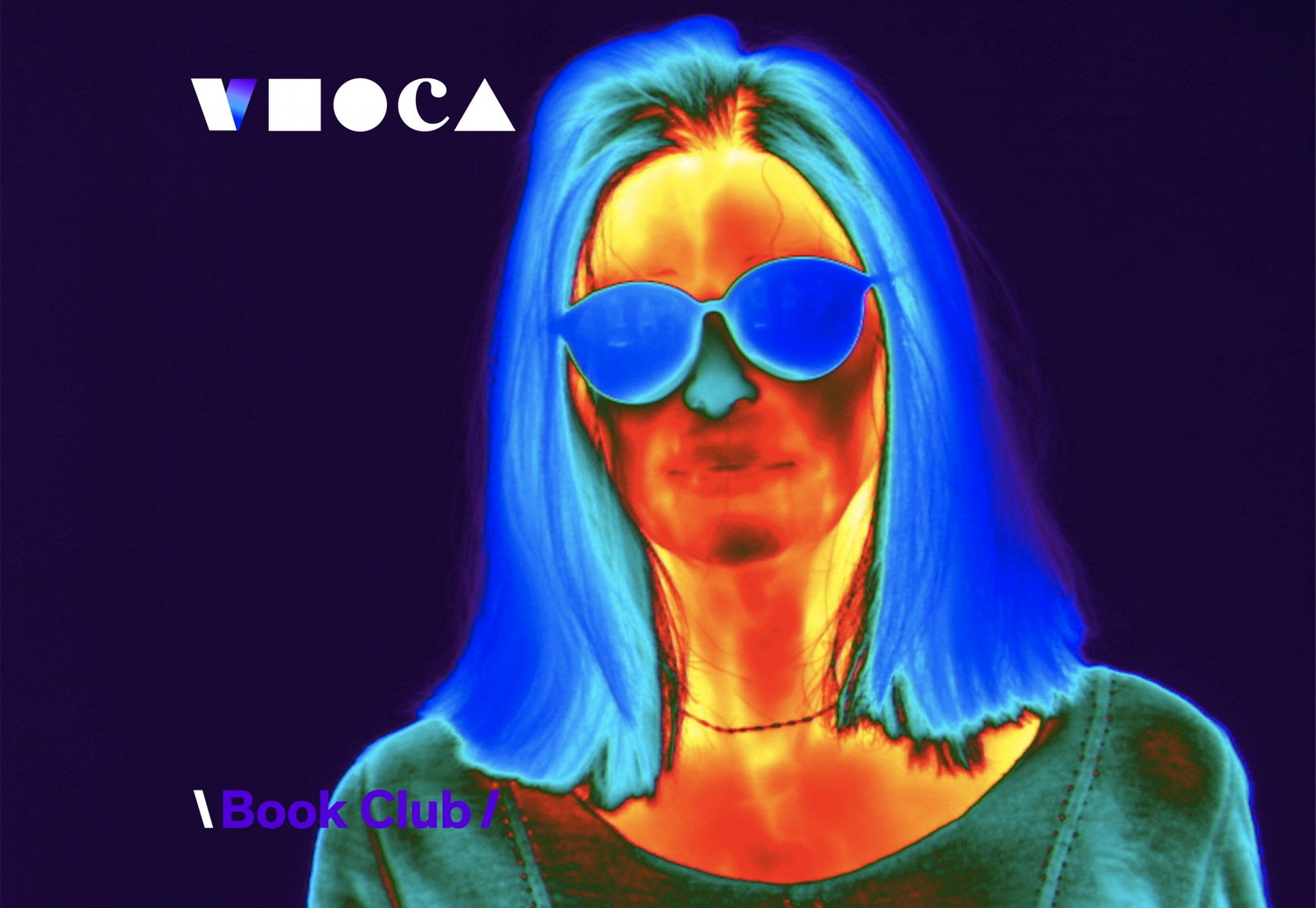 Virtual MOCA: Book Club