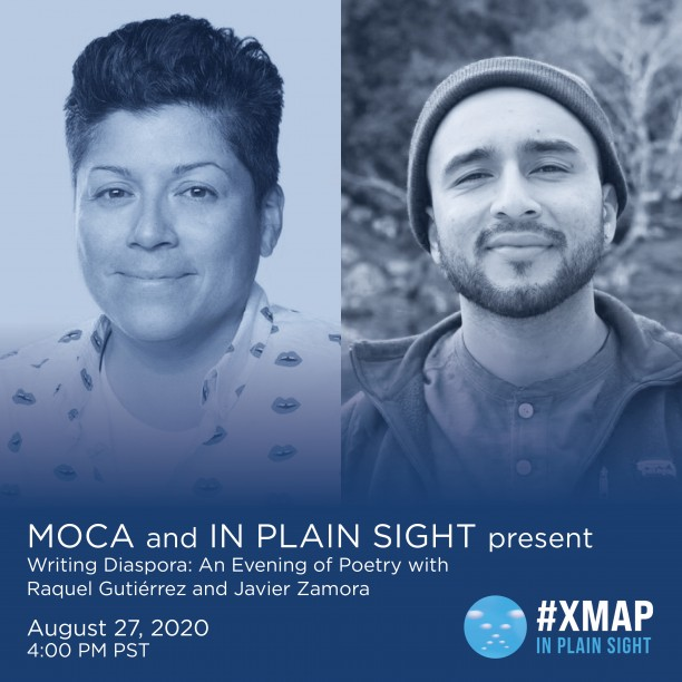 XMAP: In Plain Sight, Writing Diaspora