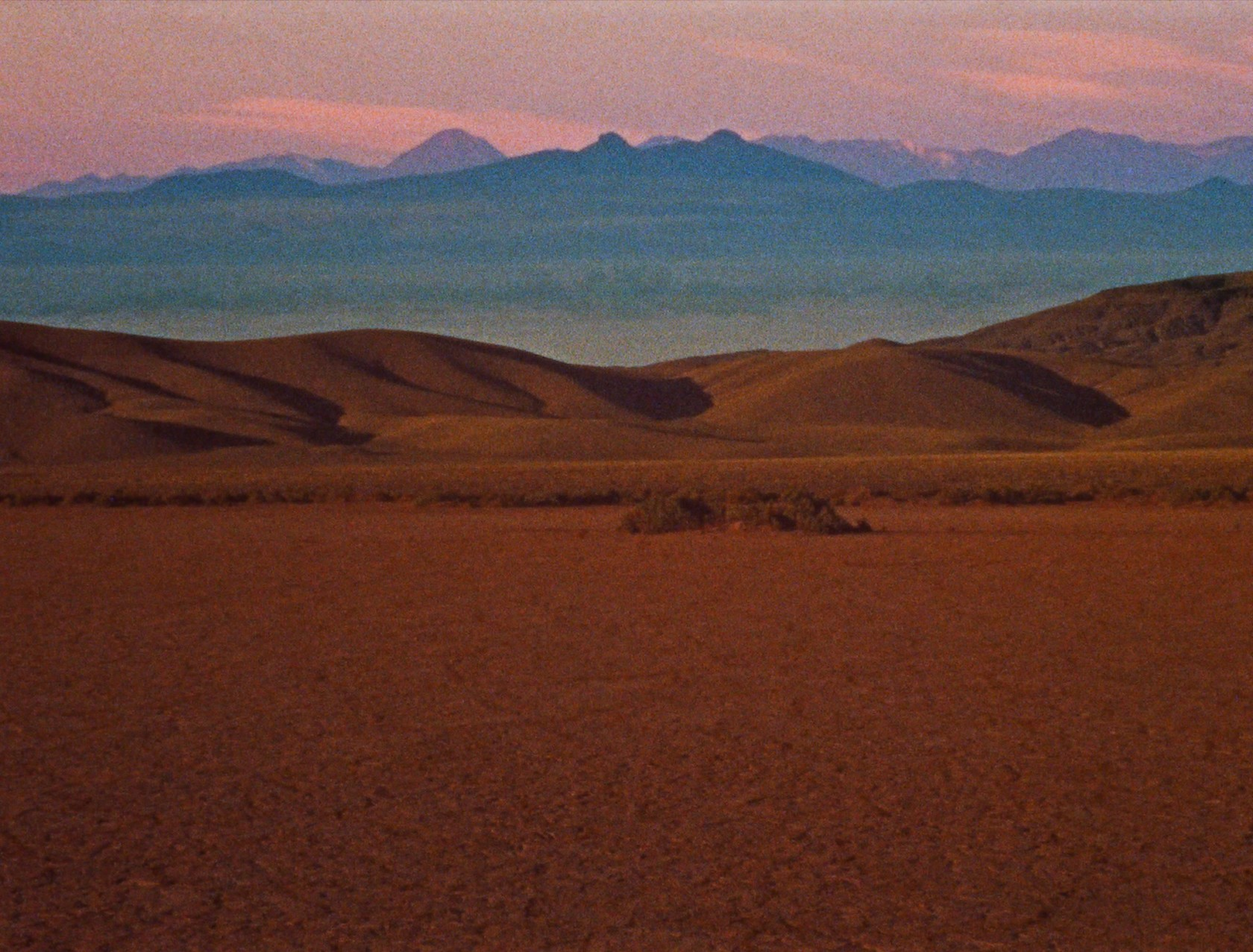 ALTIPLANO, Canada/Chile/Argentina, 35mm, colour, sound, 15:30 min., 2018