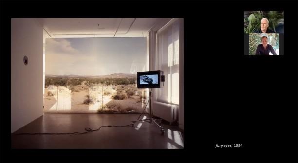 Virtual Studio Visits: Doug Aitken