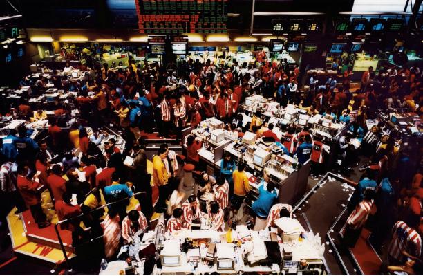 Singapore Borse 1