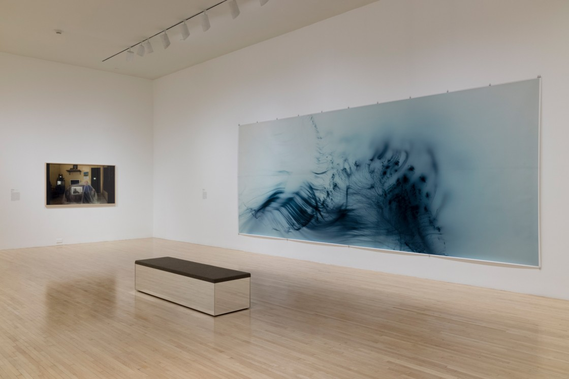 Phan Quang, RE/cover no. 2, 2013, Digital C-print, 42 × 68 in. (106.68 × 172.72 cm), The Museum of Contemporary Art, Los Angeles, Gift of Stephen O. Lesser.